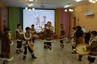 Воспитанники побывали в гостях у ребят МДОУ «Почемучка»
